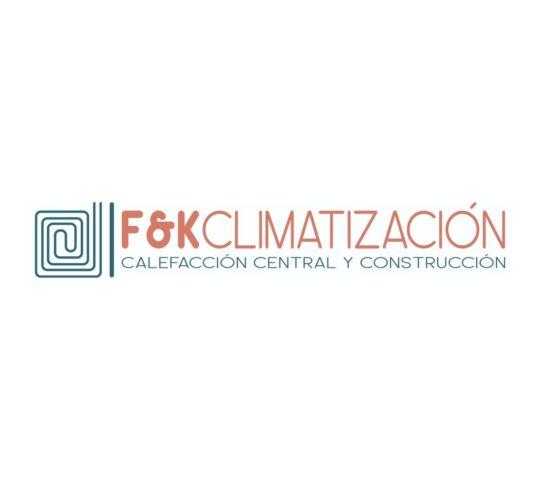 FyK Climatizacion