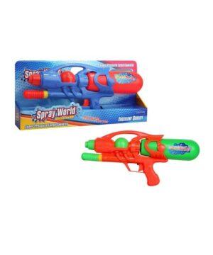 Pistola Lanza Aguas Toys