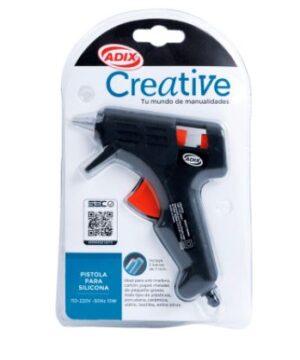 Pistola Silicona Creative