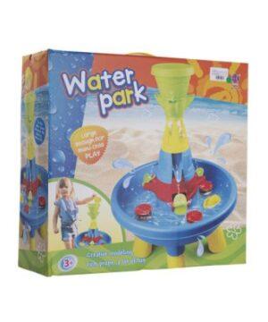 Set Mesa de Agua